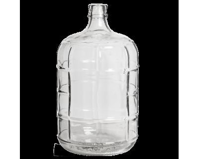 11 Litre Glass Carboy Fermenter