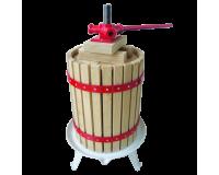 12 Litre Traditional Fruit / Cider Spindle Press