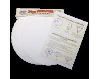 Harris 24cm Filter Vinpapers - Pack Of 25