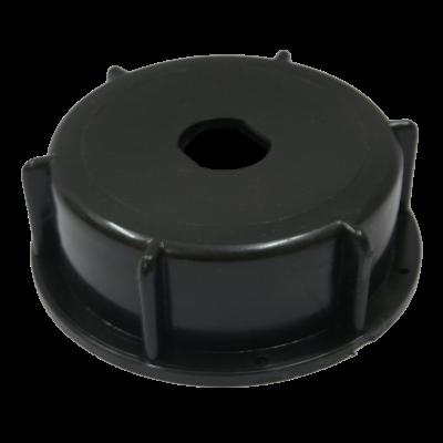 Weltonhurst 2-inch cap drilled for S30 valve
