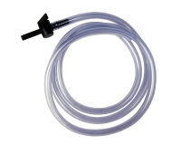 2m Half Inch Syphon Hose With In Line Tap