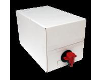 3 Litre Wine Dispenser / Bag In A Box
