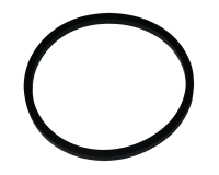 Square Section O Ring Seal For 4 Inch Barrel Caps