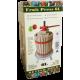 Better Brew 6 Litre Traditional Fruit / Cider Spindle Press