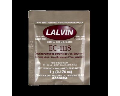 Lalvin Champagne Yeast EC - 1118