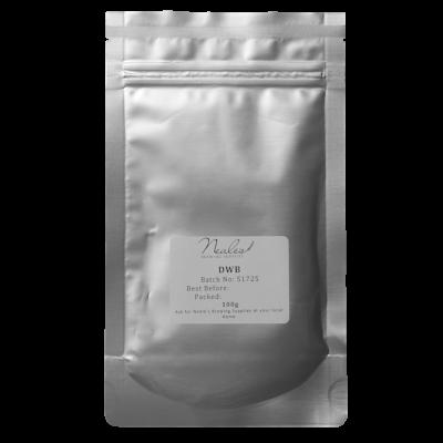 D.W.B. - Dry Liquor Salts 100g  (d.l.s.)