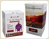 30 Bottle Red Wine Kits