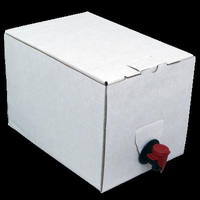1 Gallon (5 Litre) Wine Dispenser / Bag In A Box