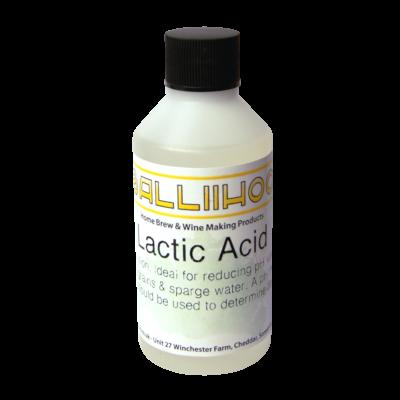 Lactic Acid 100ml Tub
