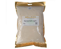 Balliihoo Light Spraymalt 1kg