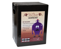 SPECIAL OFFER - VinClasse 30 Bottle Montecino White Wine Ingredient Kit - Short BBE