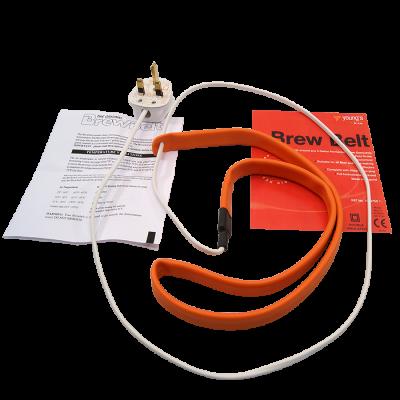 Electric Wrap Around Brew Belt Heater