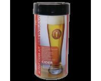 Brewbuddy 40 Pint Ingredient Kit - Apple Cider