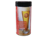 Brewbuddy 1.8kg -  Lager