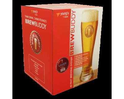 Brewbuddy Starter Kit Lager
