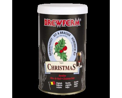 Brewferm 1.5kg - Christmas Beer