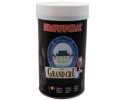 Brewferm 1.5kg - Grand Cru