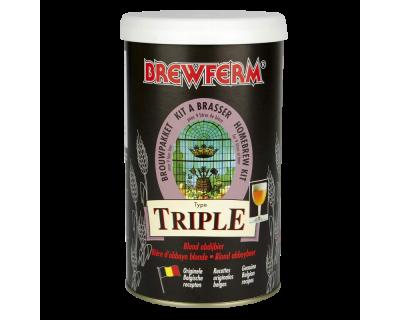 Brewferm 1.5kg - Triple