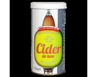 Brewmaker Cider De Luxe