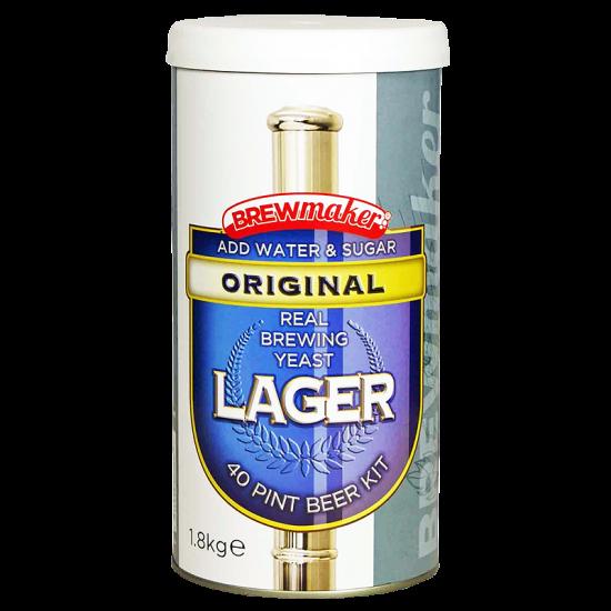 Brewmaker Lager 1.8kg