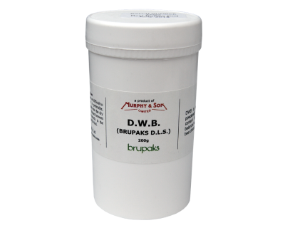 D.W.B. - Dry Liquor Salts 200g  (d.l.s.)