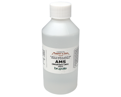 A M S Carbonate Reduction Solution 250ml