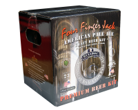Bulldog Brews 3.6kg - Four Finger Jack American Pale Ale