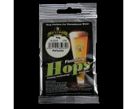 Finishing Hop Pellets - American Palisade - 12g pack