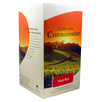 SPECIAL OFFER - California Connoisseur - 30 Bottle Wine Ingredient Kit - Pinot Noir - Expired BBE