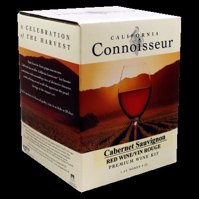 California Connoisseur 6 Bottle - Cabernet Sauvignon