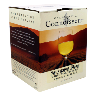 California Connoisseur 6 Bottle - Sauvignon Blanc