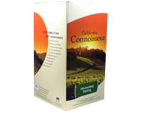 SPECIAL OFFER - California Connoisseur - 30 Bottle Wine Ingredient Kit - Johannisberg Riesling - Short BBE