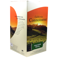 SPECIAL OFFER - California Connoisseur - 30 Bottle Wine Ingredient Kit - Johannisberg Riesling - Expired BBE