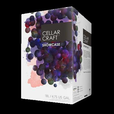 Cellar Craft Showcase 30 Bottle - Australian Shiraz