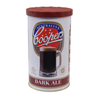 SPECIAL OFFER - Coopers Dark Ale 40 Pint Ingredient Kit - Damaged Tin