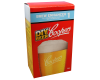 Coopers Brew Enhancer 1 - 1kg Box
