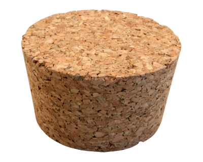 Solid Cork Bung Size No.3