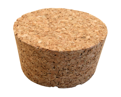 Solid Cork Bung Size No.5