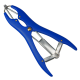 Ring Applicator Pliers - For Fitting Valve Seals
