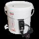Electrim Mashing Bin 32 Litre Boiling Bucket