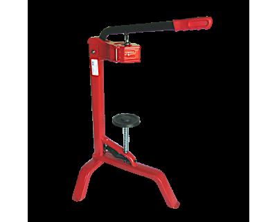 Mini Industrial Floor Standing Or Bench Mountable Wine Corker