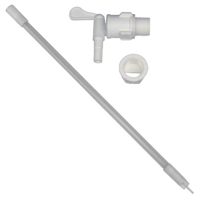 Little Bottler - Bottling Stick / Wand With Tap The Easy Way To Fill Your Bottles