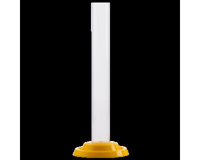 Plastic Trial Jar 150ml Capacity