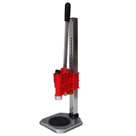 Counter Stand / Table Top Bottle Capper
