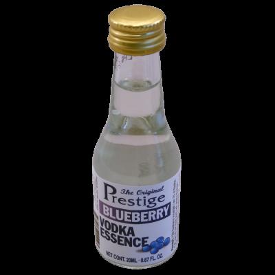 Original Prestige 20ml Blueberry Vodka Essence