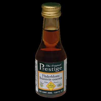 Original Prestige 20ml Elderflower Schnapps Essence