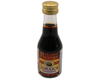 Original Prestige 20ml Extra Dark Jamaica Rum Essence