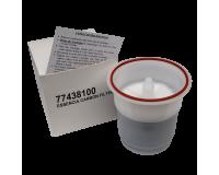 Carbon Cartridge For Essencia Alcohol Filter Unit