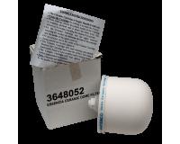 Ceramic Dome Cartridge For Essencia Alcohol Filter Unit
