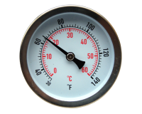 Dial Thermometer For FastFerment Conical Fermenter